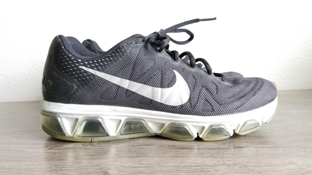 Nike Air Max Running Shoes Tailwind 7