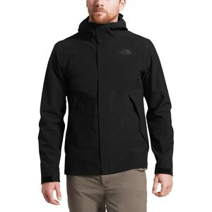 Apex Flex DryVent Jacket - Men's Tnf Black, XL - Excellent