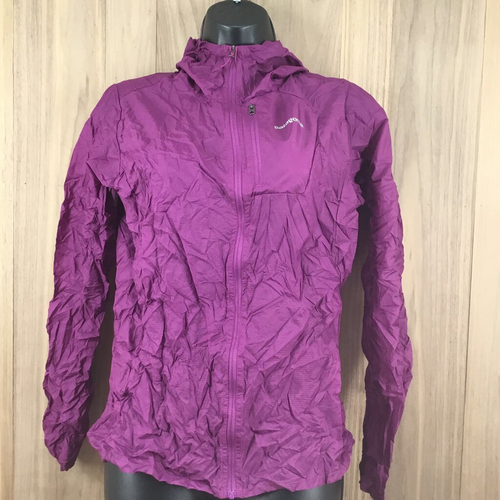 Patagonia W's Purple Houdini Jacket