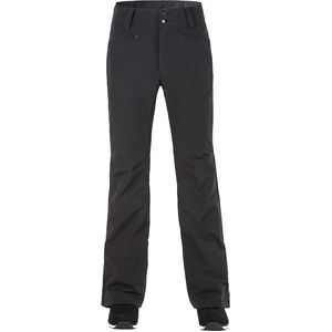 Westside Insulated Pant - Women's Black, S - Excellent
