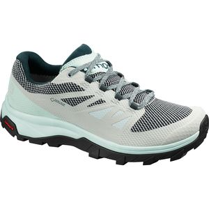 Outline GTX Hiking Shoe - Women's Pearl Blue/Icy Morn/Reflecting Pond, US 10.5/UK 9.0 - Excellent