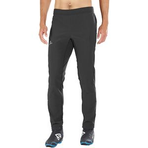 RS Warm Softshell Pant - Men's Black, S - Excellent
