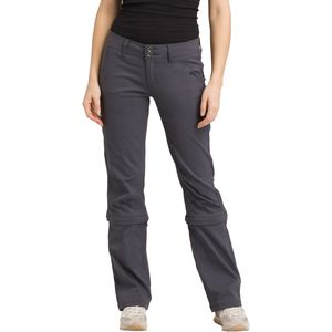 Halle Convertible Pant - Women's Coal, 10/Reg - Good