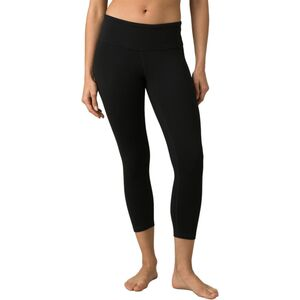 Pillar Capri - Women's Black, S - Excellent