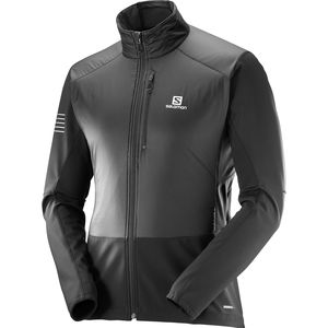 RS Air Jacket - Men's Black, M - Excellent