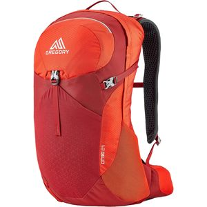 Citro 24L Daypack - Men's Vivid Red, One Size - Excellent