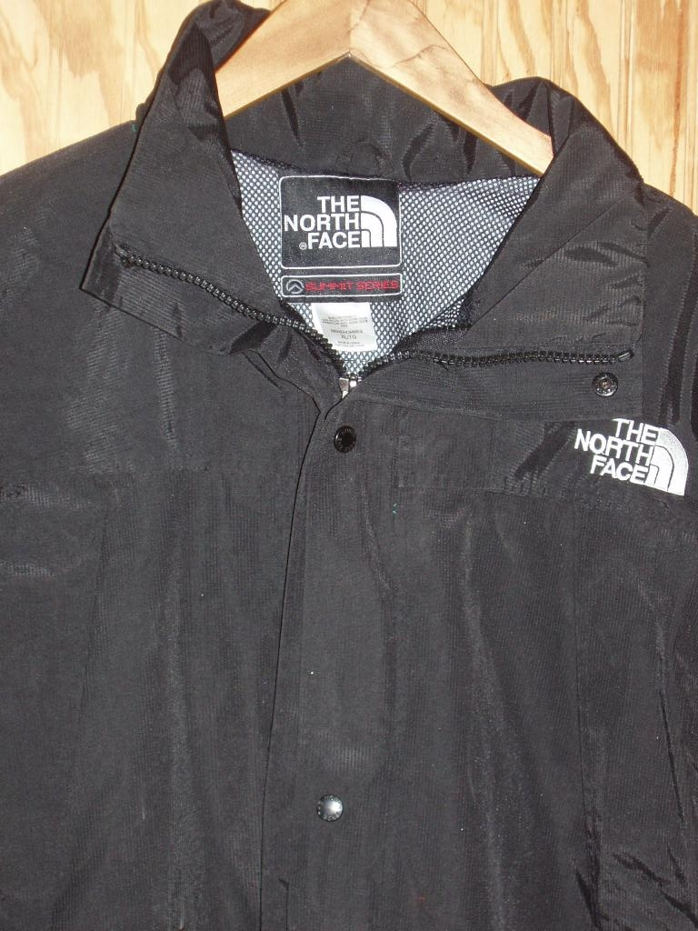 The North Face Summit Series Gortex XL T