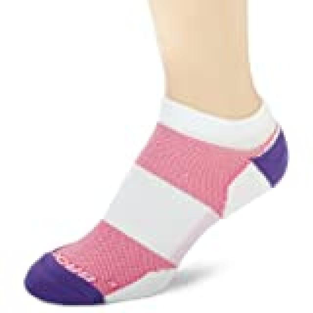 Brooks Infiniti Low Quarter Sock - Medium - New