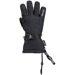 Randonnee Glove - Women's Black, S - Excellent