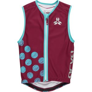 Action Vest - Girls' Girls', M - Excellent