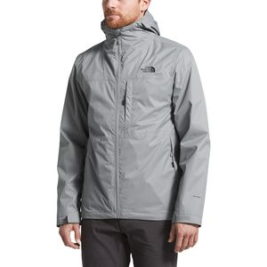 Arrowood Triclimate 3-in-1 Jacket - Men's Mid Grey, S - Excellent