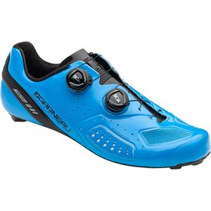Course Air Lite II Cycling Shoe - Men's Genius Blue, 45.5 - Excellent