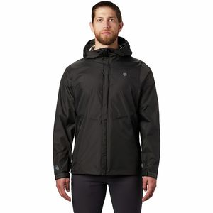 Acadia Jacket - Men's Void, L - Fair