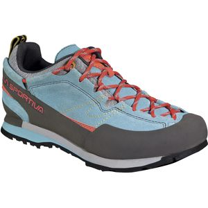 Boulder X Approach Shoe - Women's Ice Blue, 35.5 - Excellent