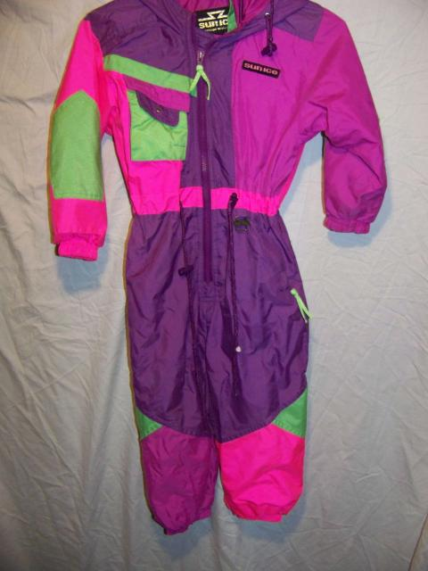 Sun Ice Shell Snow Ski Suit, Kids 4