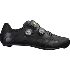 Cosmic Pro II Cycling Shoe - Men's Black, US 10.5/UK 10.0 - Good