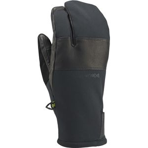 AK Gore-Tex Clutch Mitten True Black, S - Good