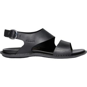 Sofia 2 Strap Sandal - Women's Black/Magnet, 8.0 - Good