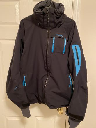 Men's Norrona Stranda dri2 Insulated Jacket XL