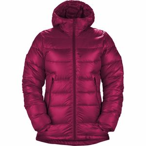 Salvation Down Jacket - Women's Rubus Red, M - Good