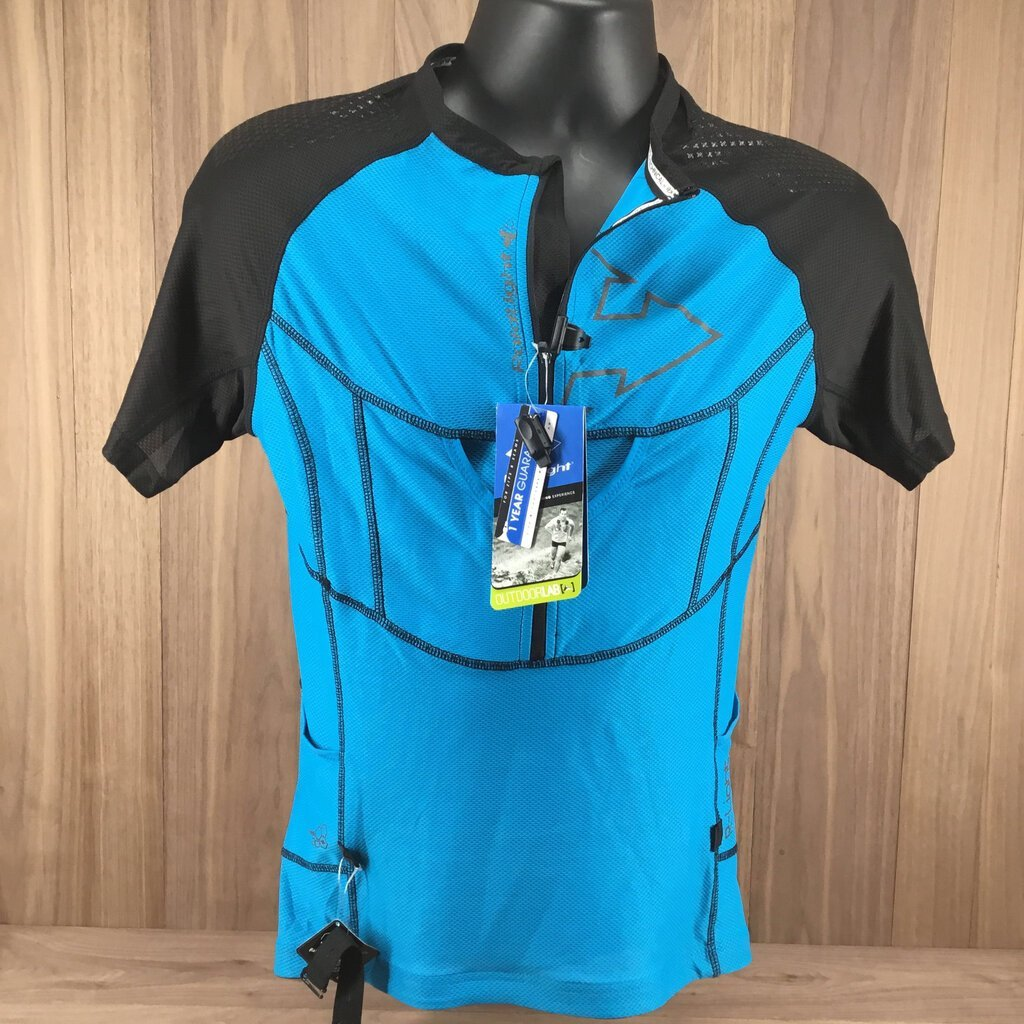 Raidlight X Fit 3D Short sleeve Top