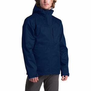 Arrowood Triclimate 3-in-1 Jacket - Men's Flag Blue, M - Good