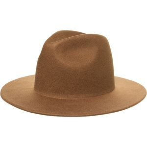 Wes Hat Brown, M/L - Excellent