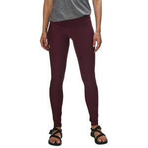 Abisko Trail Tight - Women's Dark Garnet, XS - Excellent