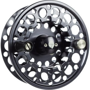 Rise Series Fly Reel - Spool Dark Charcoal, 5/6 - Excellent