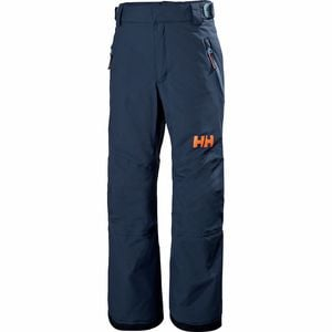 Legendary Pant - Boys' North Sea Blue, 16 - Good