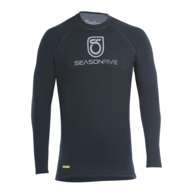 Seasonfive Rashguard Womens Size Medium