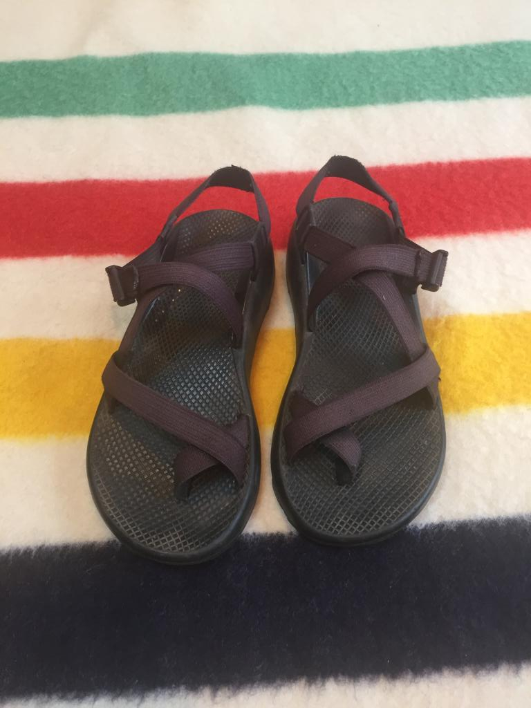 Chaco Z/2 Unaweep Sandals, Men's 10.0