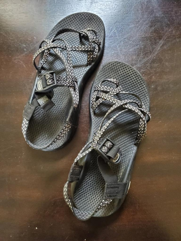 Women's Chaco ZX/2 sandals