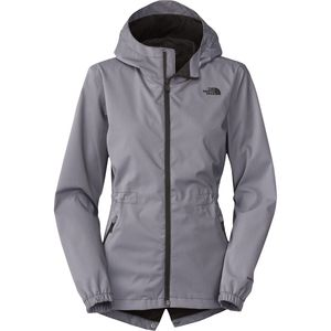 c7cda5a0a The North Face - Iridescent Karenna II Jacket - Women's Irides::The ...