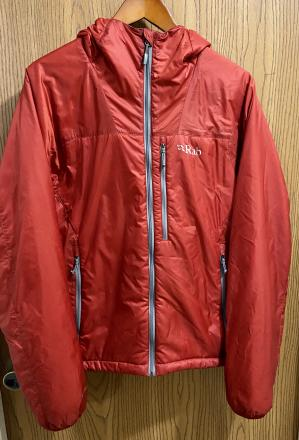 Rab Xenon X Men's Jacket size M