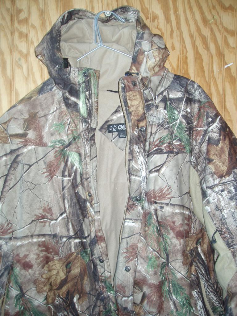 Cabelas Guide Series 2 XL