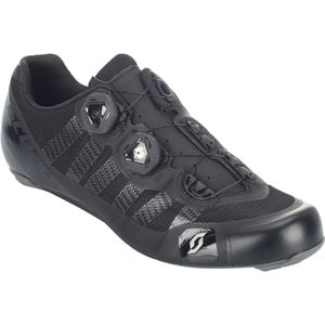 Road RC Ultimate Cycling Shoe - Men's  Black, 43.5 - Excellent