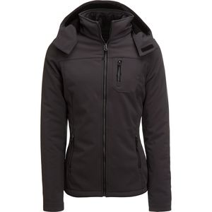 3-In-1 Heavyweight Insulated Jacket - Women's Magnet, M - Good