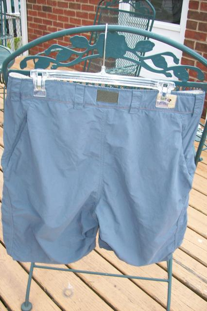 Outdoor Research Belted Short - 34
