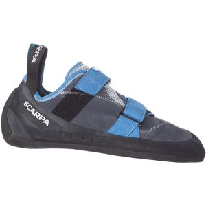Origin Climbing Shoe Iron Gray, 41.5 - Excellent