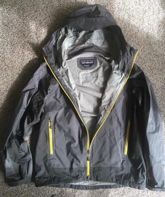 Torrentshell Rain Jacket