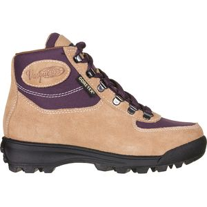 Skywalk GTX Hiking Boot - Women's Desert Sand/Plum Perfect, 11.0 - Excellent