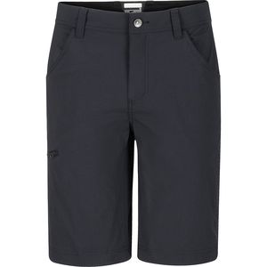 Arch Rock Short - Men's Black, 32 - Excellent