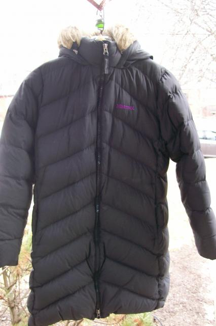 Girls Montreaux Down Coat -  large (would also fit a petite woman)