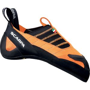 Instinct S Climbing Shoe - Vibram XS Grip2 Lite Orange, 45.0 - Good