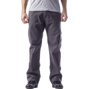 Stretch Zion Pant - Men's Charcoal, L-32 - Excellent
