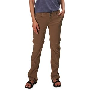 Kodachrome Convertible Pant - Women's Desert Khaki, 10 - Good