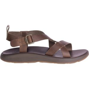 Wayfarer Sandal - Men's Otter, 8.0 - Good