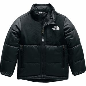 Balanced Rock Insulated Jacket - Toddler Boys' Tnf Black,4T - Good