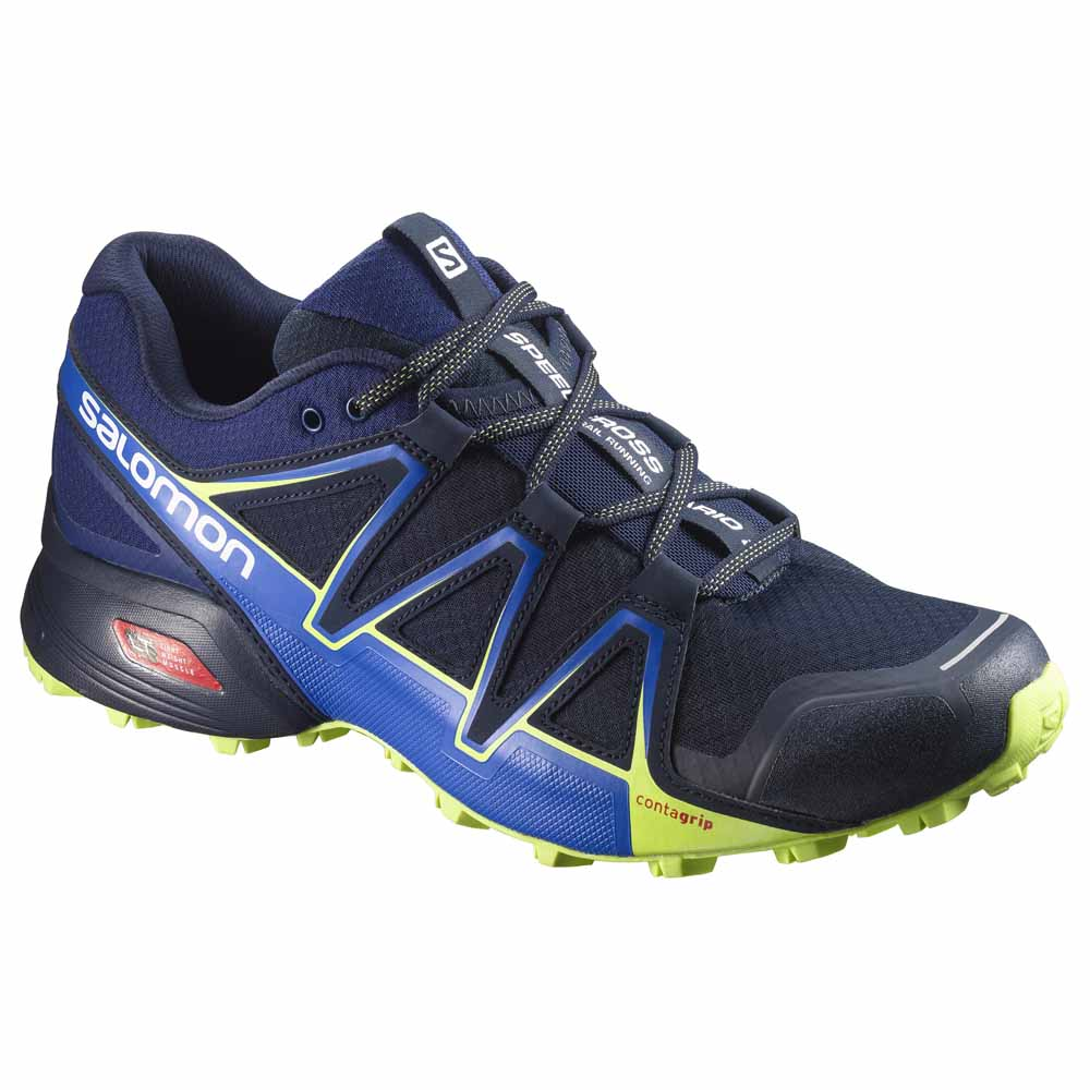 Salomon Speedcross Vario 2 - Women's 8